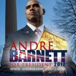 Andre-Barnett-for-President-2012